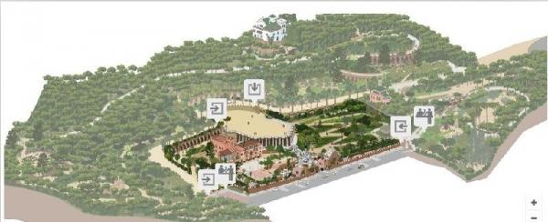 【自由行套票】巴塞罗那 巴特罗之家 米拉之家 奎尔公园
